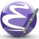 The Emacs logo